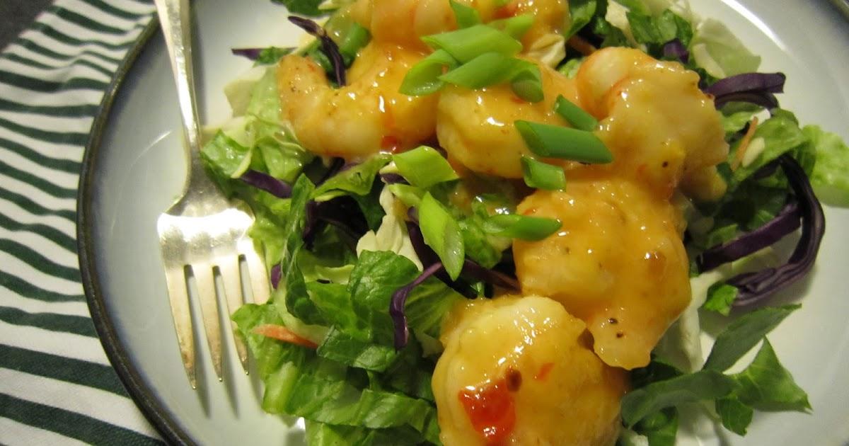 Bangin Good Shrimp