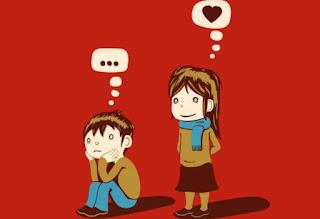 3 Hal yang Dilakukan Wanita Saat Menyukai Seseorang