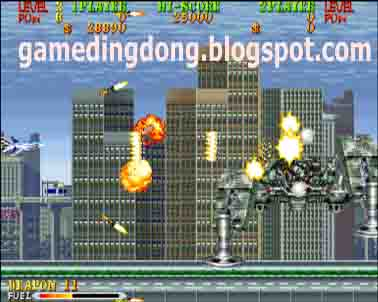 Carrier Air Wing - Game Dingdong