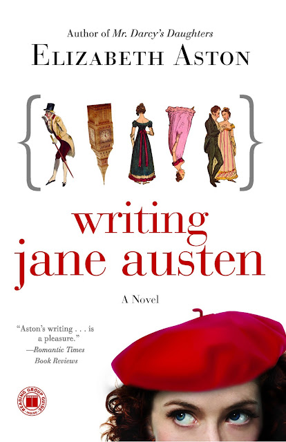 Writing Jane Austen Book Review