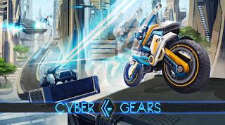 cyber gear mod full version