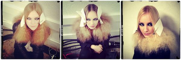 Caitlin Holleran - Haley Sutton - Jossalyn Nelson - Cast Images Models