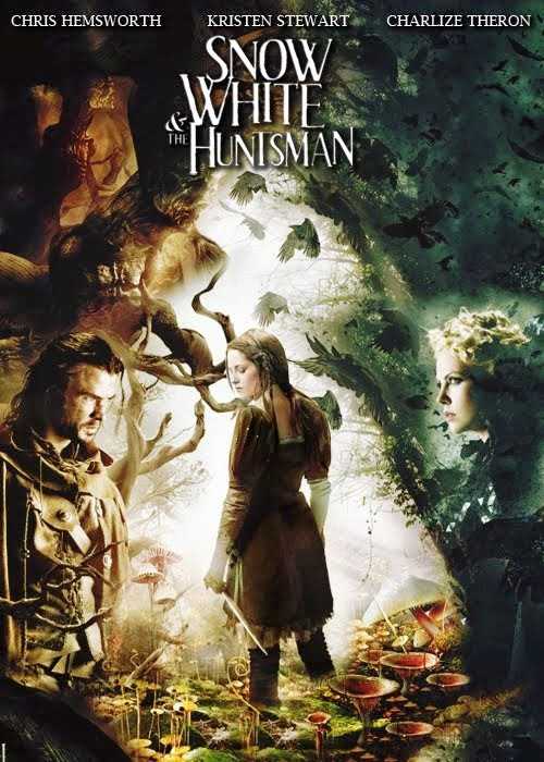 Snow White and the Huntsman (2012) BluRay 720p
