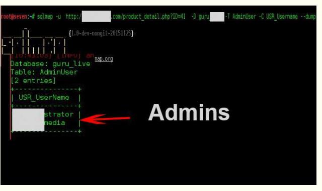SQL Map Se Website Kaise Hack Kare