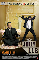 Jolly LLB 2013 Hindi 720p BRRip Full Movie Download 1GB