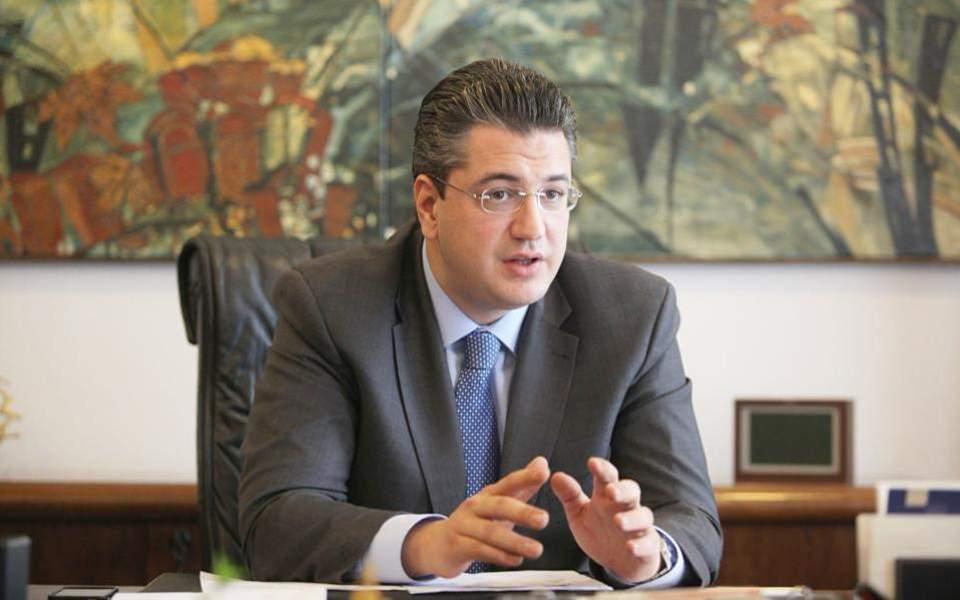 Δήλωση του Περιφερειάρχη Κεντρικής Μακεδονίας Απόστολου Τζιτζικώστα για την επικύρωση της «Συμφωνίας  των Πρεσπών» από τη Βουλή των Ελλήνων