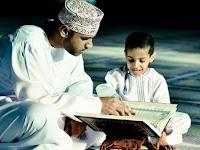Cara Mendapatkan Anak Sholeh dan Sholehah