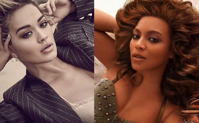 Beyonce is the queen of life - Rita Ora