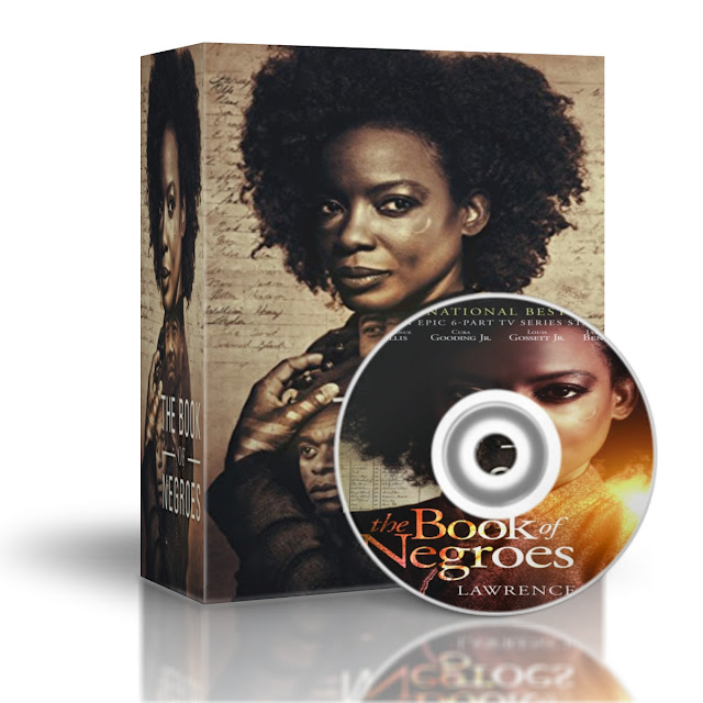 The Book of Negroes (TV)-(El Libro De Los Negros) 2015