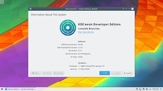Desktop Environment atau Lingkungan Desktop Linux yang Populer