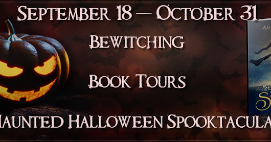 Halloween Flash Fiction with Aubrie Nixon - Secret of Souls Haunted Halloween Spooktacular #BookTour #Giveaway