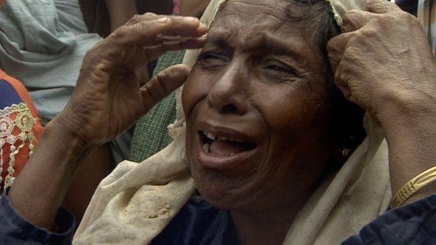 PBB Desak Myanmar Buka Akses Bantuan untuk Rakhine