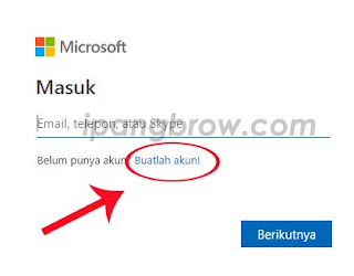 sign in mocrosoft account