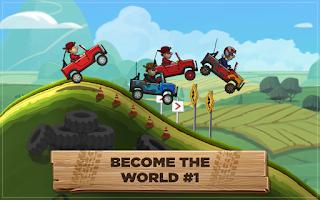 Hill Climb Racing 2 v1.8.3