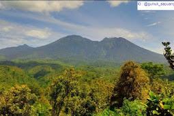Rute dan Jalan Wisata Gumuk Sapu Angin Blitar Wisata Alam Hits Terbaru