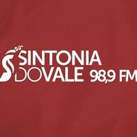 Ouvir agora Rádio Sintonia do Vale 98,9 FM - Barra do Pirai / RJ