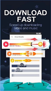 UC Browser - Fast Download App