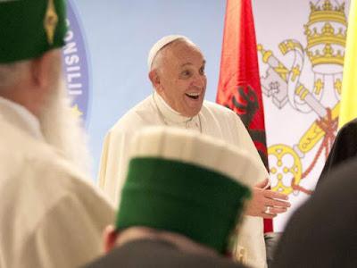 No odiaré al Papa Francisco
