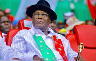 Atiku Rejects Presidential Election Result, Heads To Court