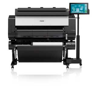 Canon imagePROGRAF TX-5300 MFP T36 Drivers