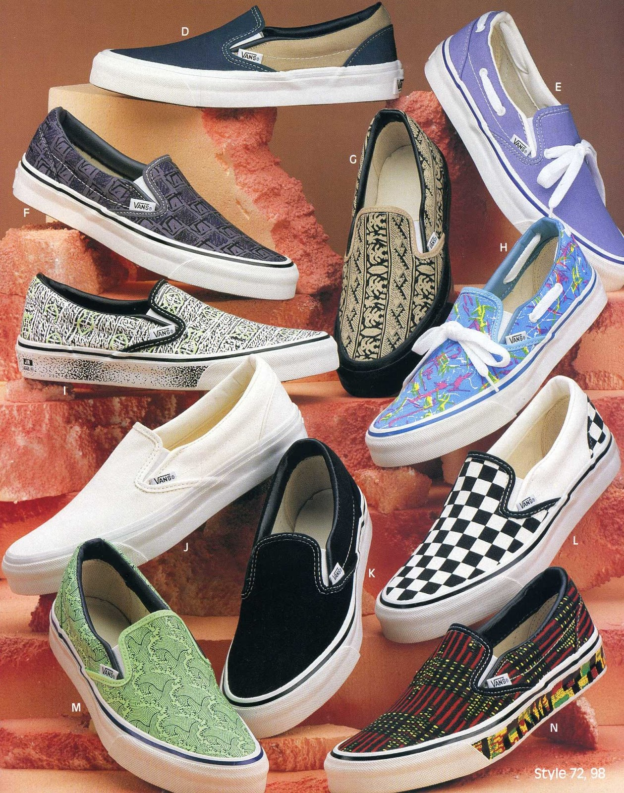 033388011a we forsee a style  98 comeback   if vans embrace the multitude of back  catalogue colorways