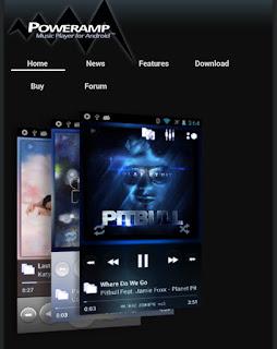 Recomended Pemutar Segala File Video Dan Best Pemutar Musik