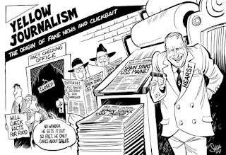 Gazetecilik- Örgütlü biliş ve davranış yönetimi