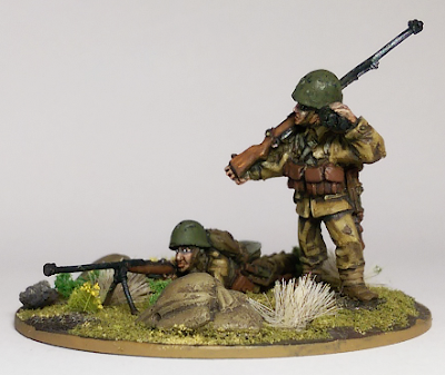 28mm Polish ATR Anti Tank Rifle