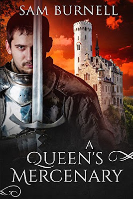 Special Guest Interview with Sam Burnell, Author of the Tudor Mystery Trials Series