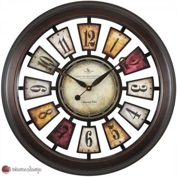 Unique Wall Clocks 15