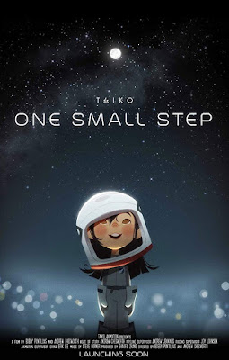 One Small Step 2019 Academy Awards nominated short film