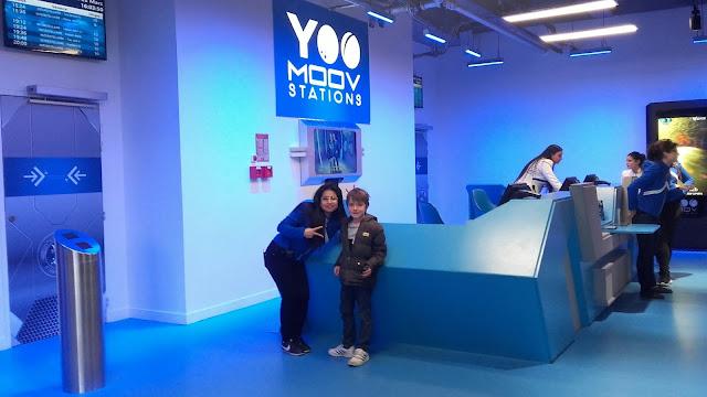 notre avis sur Yoo moov stations Vill Up