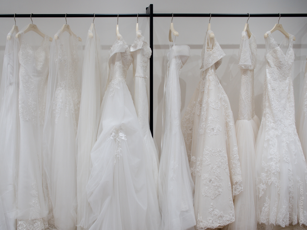 Dry Cleaning Wedding Dress