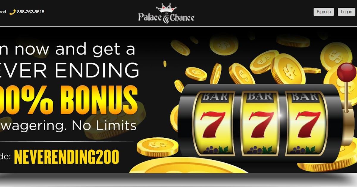 Casino bonus USA: No Rules Bonus codes