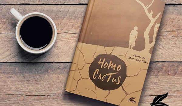 Clube de Leituras do Sesc Caixeiral discute obra Homo Cactus