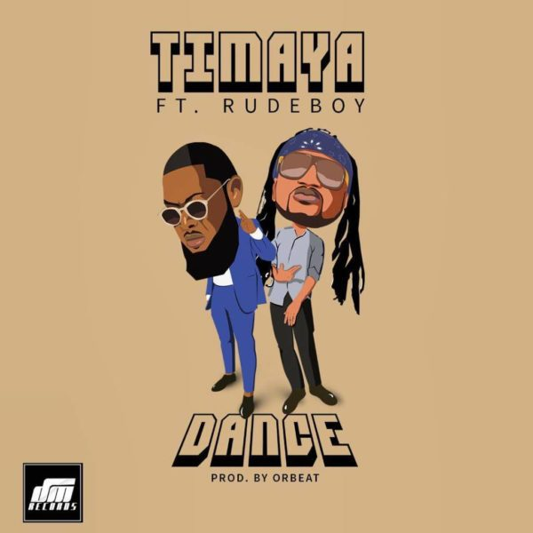 Timaya Dance Ft. Rudeboy (P-Square) MP3, Video & Lyrics