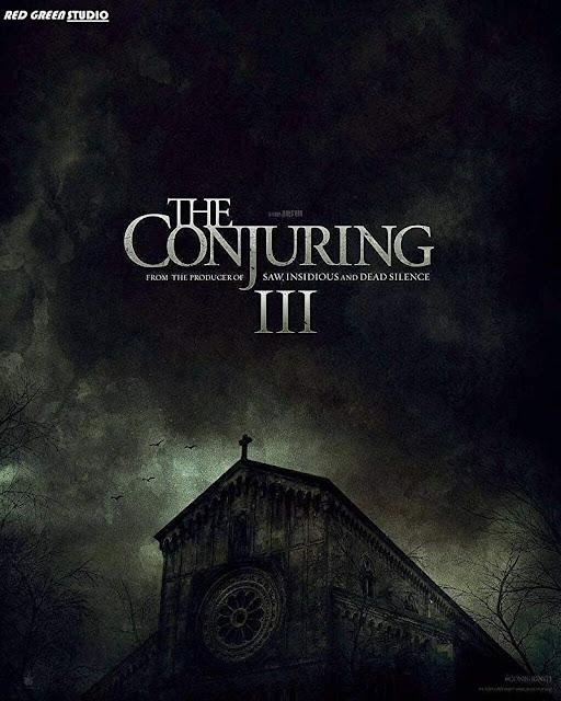 لعشاق الـ horror.. إليك أقوى أفلام الرعب المرتقبة في سنة 2019 فيلم the conjuring 3
