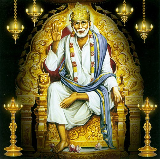 Sai Baba Photos Pictures Free Download