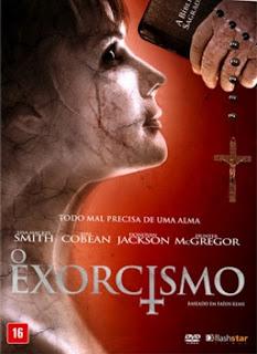 O Exorcismo Dublado