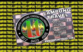 Travel Pondok Aren Cileduk Tujuan Kotabumi Metro Pringsewu Bandar Lampung