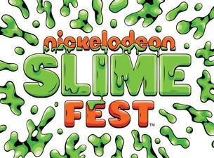 Nickelodeon Slimefest 2019