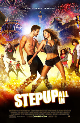 Step Up All In 2014 Watch full movie online FULL HD