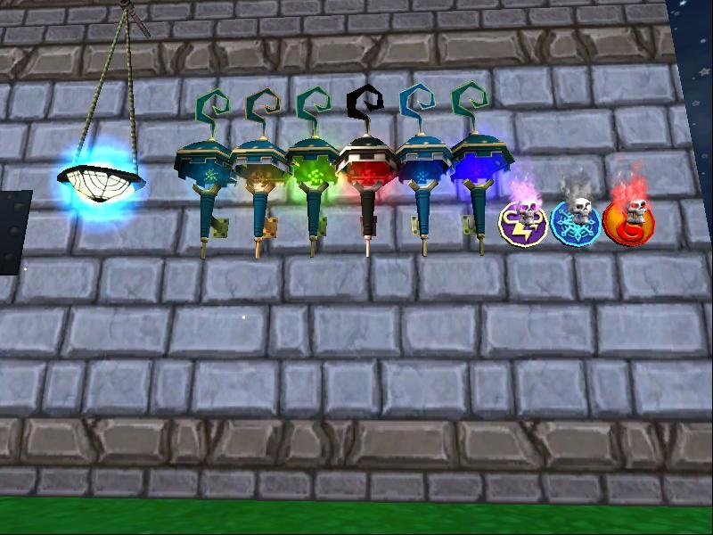 Paige's Page: Road Warrior's Hoard Pack- Wizard101