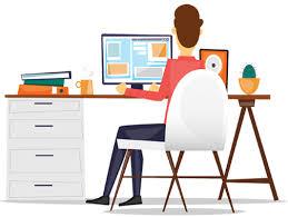 कमाई कम्प्युटर इन्टरनेट से पैसे कमाने के तरीके नौकरी