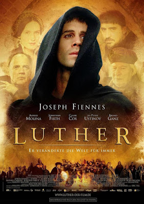 Luther [Latino]