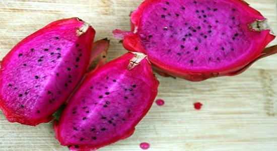 manfaat buah naga