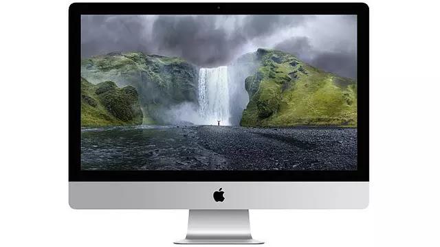 Mac Retina 5K
