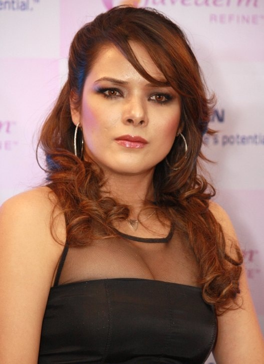 Udita Goswami Nude Photos 80
