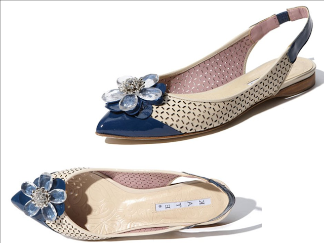 Dressy Flat Shoes For Wedding