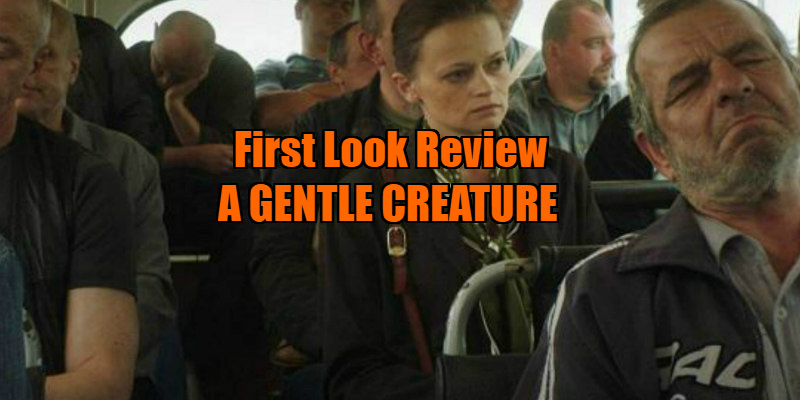 a gentle creature review